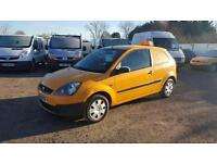 Ford Fiesta 1.4TDCi ( 68PS ) 2007.25MY , 1 Owner Drives Very Well