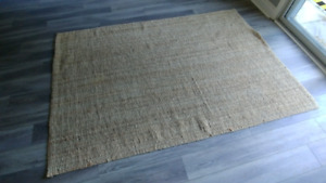 SOLD Moving sale-3 Ikea Lohals naturel  rugs