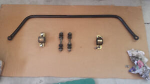 SWAY BAR OFF 1970 DODGE CHARGER