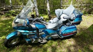1993 Honda Gold Wing