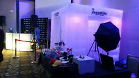 PHOTO BOOTH - best service , best rates , best everything!