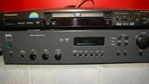Amplificateur Nad
