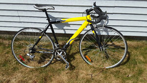 Road bike to sell