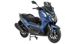 Lexmoto Apollo 125 Scooter/Moped Euro 5 2021 Brand New (Learner Legal)