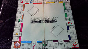 Old Monopoly Games ~Wanted~ London Ontario image 3