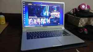 Samsung laptop new series 9 for sale