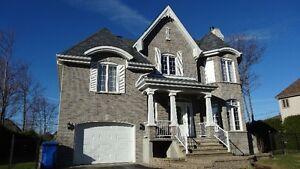 Belle Maison à vendre dans le Blainvillier