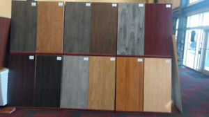 12MM WIDE PLANK LAMINATE STARTING @ AC4 $0.99 COSMAROMA SPECIAL