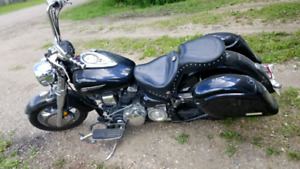 2003 yamaha midnight star
