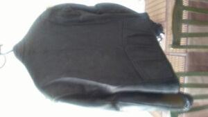 leather jacket for motorcykle