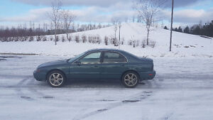 1997 Honda Accord Berline