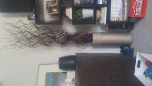 Decorative sticks