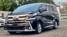 image for Fresh Import New Shape Toyota Alphard Hybrid 2.4 Auto Executive Lounge Hybrid