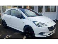 Vauxhall Corsa LIMITED EDITION 1.4i 90PS (white) 2015