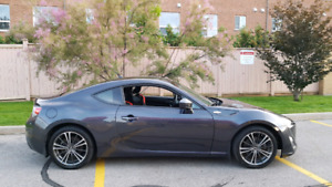 2013 scion frs 6spd Sale PENDING