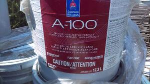 Exterior paint 17-3 litres