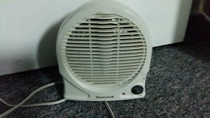 Honey well heater working good great condition