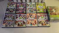 Collection The Sims 3
