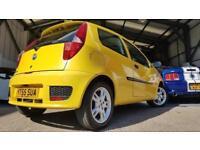 2005 Fiat Punto 1.2 8v Active Sport 3dr