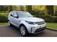2017 Land Rover Discovery 3.0 TD6 HSE Luxury 5dr - Priva Automatic Diesel 4x4