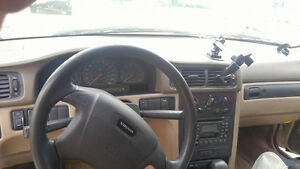 1998 Volvo S70 Other
