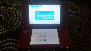 Selling Modded 3DS's & 2DS's