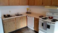 Bright Spacious Pet-Friendly 1BR for Oct 1st!