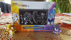 Brand New in the box 3ds XL