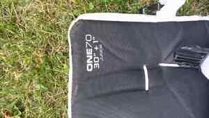 Goalie pads London Ontario image 1