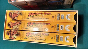 DVD's, Blue-Ray's and VHS's see pictures Windsor Region Ontario image 8