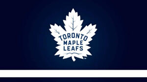 Maple Leafs vs  Bruins Playoff Game 6-Last chance