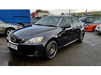 2007 - Lexus IS 220 - 2.2 Turbo Diesel (SWAP)