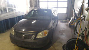 2008 Pontiac G5 automatique 1990$