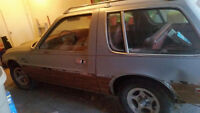1978 Pacer Wagon - All Original -Great Condition