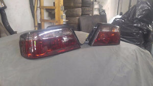 JZX100 Chaser Tail light Collection