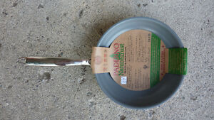 *NEW*Paderno Nature Trust Frypan Fry Frying Pan 24 cm 10 inch