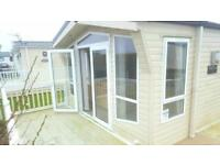 Luxury Static Caravan for sale Mablethorpe, Cleethorpes, Skegness