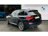 2019 BMW X3 xDrive30d M Sport 5dr Step Auto Diesel Estate Estate Diesel Automati
