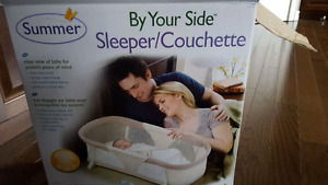 By your side sleeper