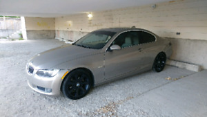 2007 BMW. 328 i.  Or trade plus cash for a truck