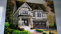 Hudson famous model house for sale in May 2016 in Binbrook