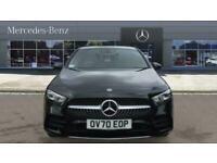 2020 Mercedes-Benz A-CLASS A250e AMG Line Premium 5dr Auto Hatchback Hatchback P
