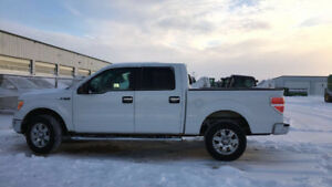 2010 Ford F150 ECO-BOOST XLT