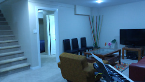 Furnished room for rent with private full bathroom