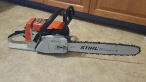 026 STIHL Chain saw