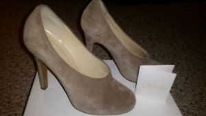 Brand new in box authentic Chloe shoes