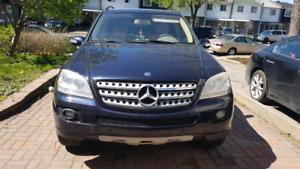 Mercedes ml 320 cdi 2008