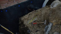 Repair Solutions for Leak & Wet Basements with Good price