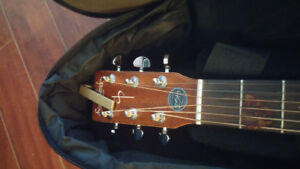 Simon and Patrick 25th Anniversary Acoustic guitar