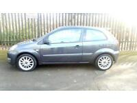 Ford Fiesta 1.6TDCi Zetec S * Full Years MOT * DBD CAR SALES